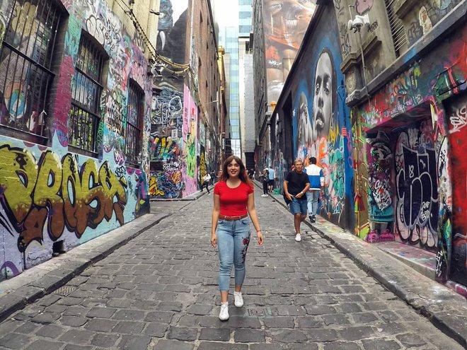 visa estudiante australia